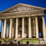 Photo of the Week: La Madeleine, Paris
