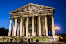 travelyesplease.com | Photo of the Week: La Madeleine, Paris