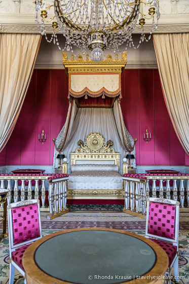Trianon Palaces at Versailles- Visiting the Grand and Petit Trianons.