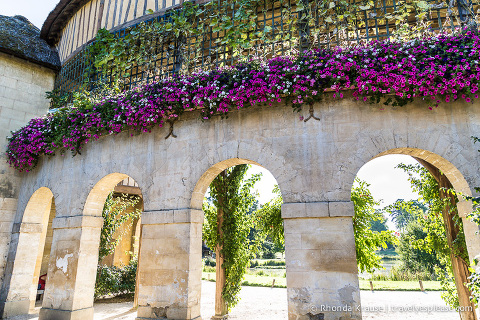 travelyesplease.com | Palace of Versailles: Part 3- The Queen's Hamlet