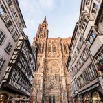 Photo of the Week: Strasbourg Cathedral, France