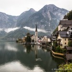 Hallstatt, Austria- A Picturesque Lakeside Alpine Village