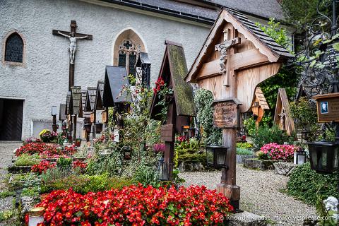 travelyesplease.com | Hallstatt, Austria- A Picturesque Lakeside Alpine Village