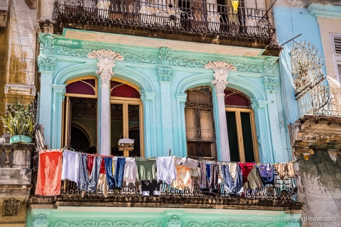 travelyesplease.com | Hustled and Hassled in Havana