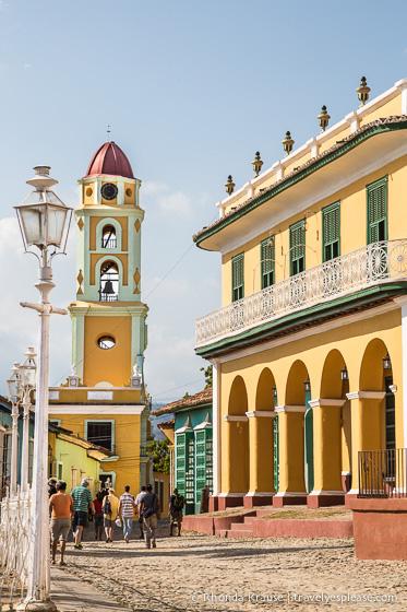 travelyesplease.com | Trinidad- Colonial Charm in Cuba