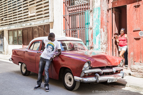 travelyesplease.com | A Strange Introduction to Havana