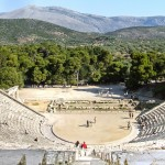 Photo of the Week: Theatre at Epidaurus, Greece