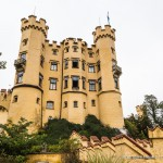 Hohenschwangau Castle- Childhood Home of King Ludwig II of Bavaria