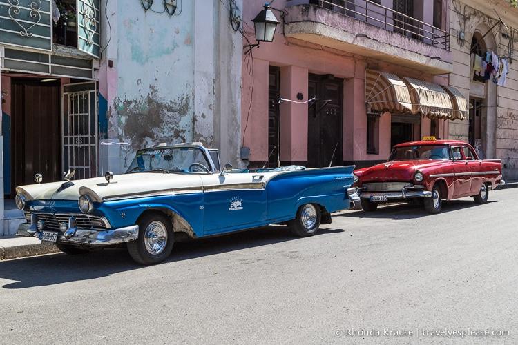 travelyesplease.com   Exploring the Plazas of Old Havana, Cuba