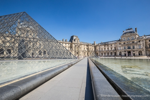 travelyesplease.com | The Paris Museum Pass- What is it and Should You Buy It?