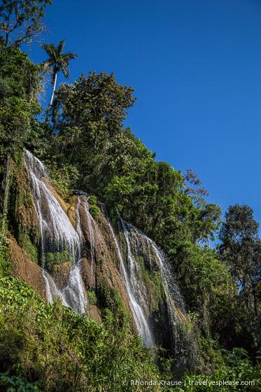 travelyesplease.com | Hiking Guanayara National Park, Cuba