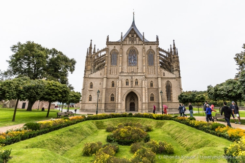 travelyesplease.com | Day Trip to Kutna Hora, Czech Republic- Getting to Know the City of Silver