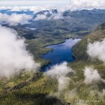 Flightseeing in Ketchikan, Alaska- Misty Fjords National Monument