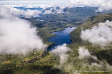 travelyesplease.com | Flightseeing in Ketchikan, Alaska