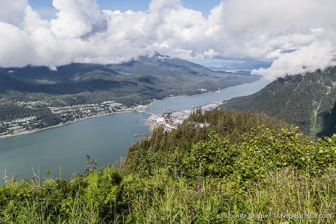 travelyesplease.com   Our Alaska Cruise Itinerary- An Introduction to Each Port of Call