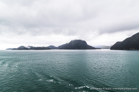 travelyesplease.com | Our Alaska Cruise Itinerary- An Introduction to Each Port of Call