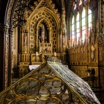 Photo of the Week: Tomb of Sainte-Geneviève