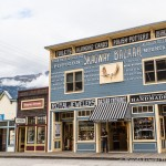 Skagway, Alaska- Gateway to the Gold Rush