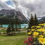 Photo of the Week: Summer in Lake Louise