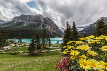 travelyesplease.com | Photo of the Week: Summer in Lake Louise