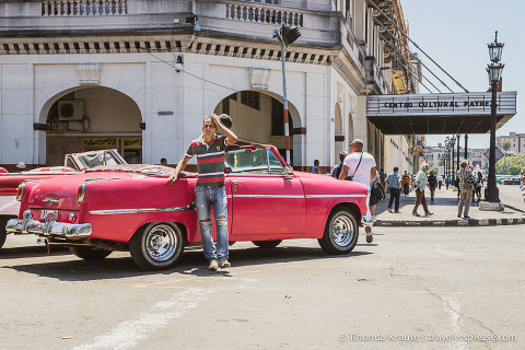 travelyesplease.com | Colourful Cuba- Photo Series