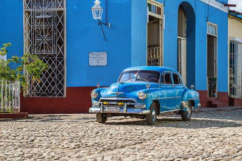 travelyesplease.com | Colours of Cuba- Photo Series