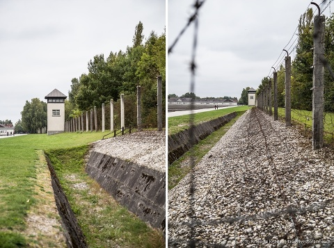 travelyesplease.com | Remembering the Past: Dachau Concentration Camp Memorial