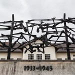 Remembering the Past: Dachau Concentration Camp Memorial