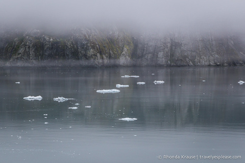travelyesplease.com | Into the Ice- Glacier Bay, Alaska