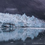 Into the Ice- Glacier Bay, Alaska