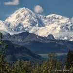 Photo of the Week: Mount McKinley/Denali, Alaska