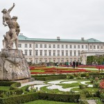Mirabell Palace and Gardens- The Jewel of Salzburg