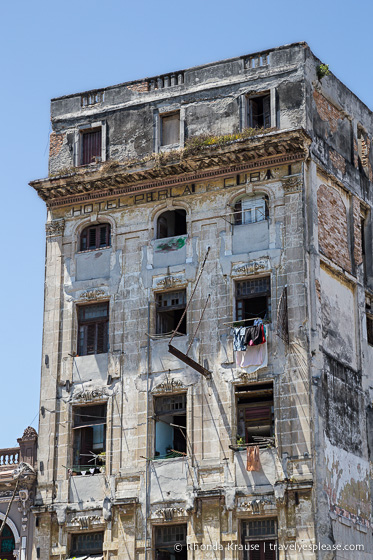 travelyesplease.com | 3 Day Havana Itinerary- Things to Do in Havana in 3 Days