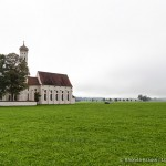 Photo of the Week: Pilgrimage Church of St. Coloman