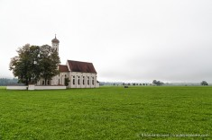 travelyesplease.com | Photo of the Week: Pilgrimage Church of St. Coloman