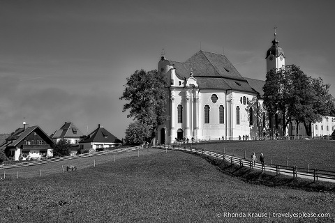 travelyesplease.com | Germany Black and White- Photo Series