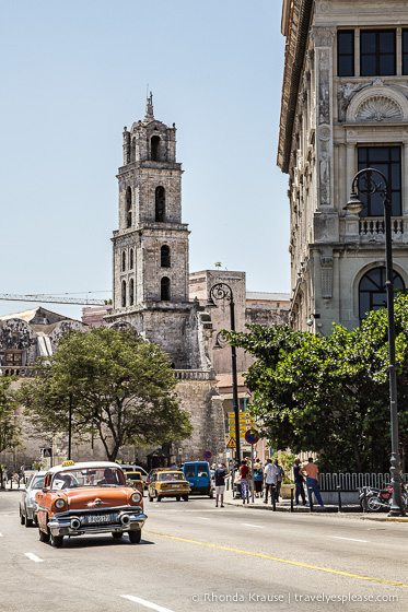 travelyesplease.com | Havana Itinerary- How to Spend 3 Days in Havana, Cuba