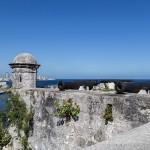Fortaleza de San Carlos de la Cabaña- Havana's Mighty Fortress