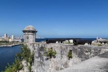 travelyesplease.com | Fortaleza de San Carlos de la Cabaña, Havana