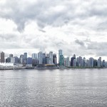 Photo of the Week: Downtown Vancouver and Burrard Inlet