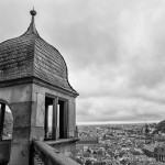 Germany in Black and White- Photo Series