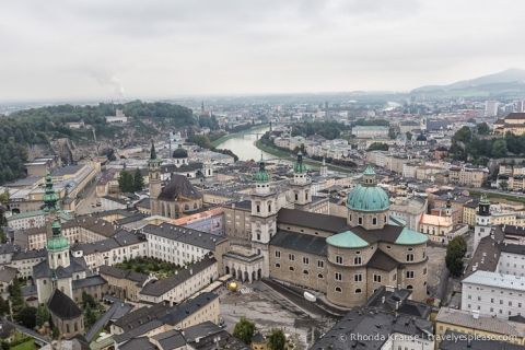 travelyesplease.com | Exploring Salzburg's Old Town