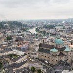 Exploring Salzburg's Old Town- A Self-Guided Walking Tour