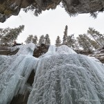 The Maligne Canyon Ice Walk- Alberta's Coolest Hike