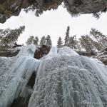 The Maligne Canyon Ice Walk- Alberta's Coolest Hike