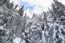 travelyesplease.com | Winter in Jasper- Photo Series