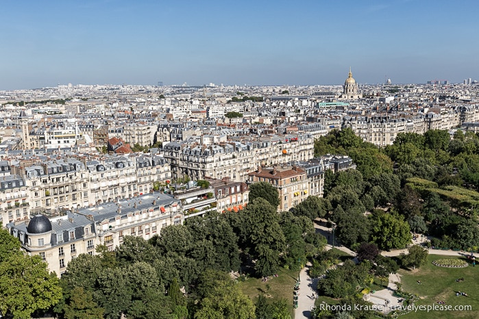 travelyesplease.com | How to Spend 4 Days in Paris- Our Itinerary