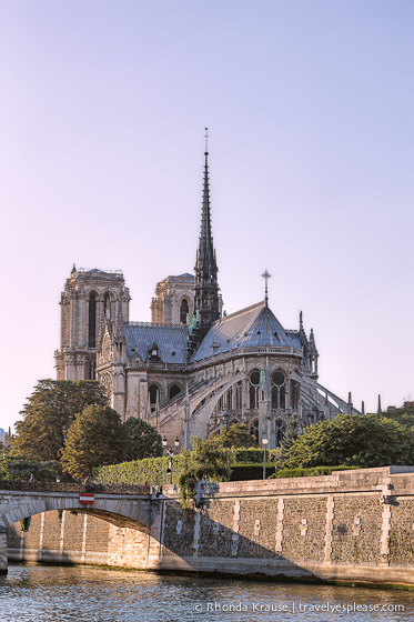 travelyesplease.com | Paris Itinerary- 4 Days in Paris