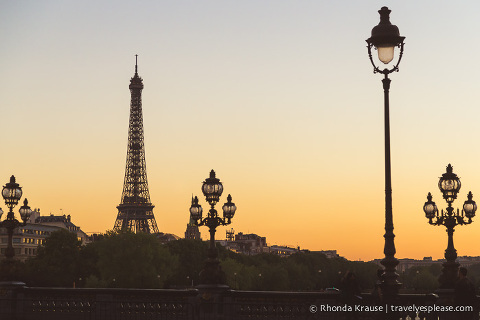 travelyesplease.com | 4 Days in Paris Itinerary- Things to See and Do in Paris