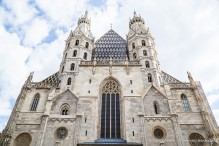 travelyesplease.com | Photo of the Week: Stephansdom, Vienna